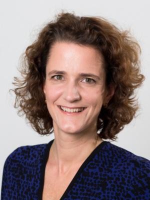 Saskia van der Erf