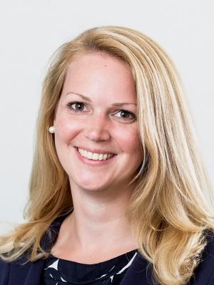 Susanne Lucieer