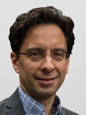 Xander Koolman