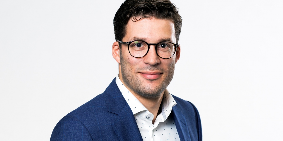 Maarten Cozijnsen